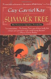 Cover for The Summer Tree