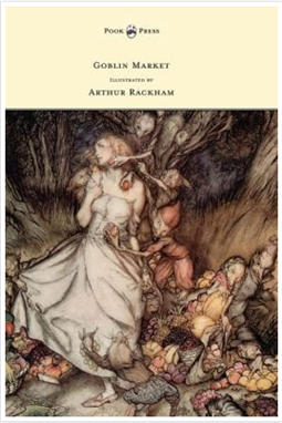 Cover for The Goblin Market