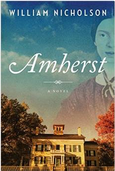 Cover for Amherst