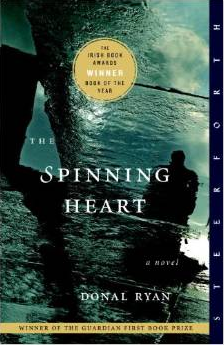 Cover for The Spinning Heart