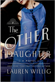 Cover for The Other Daughter