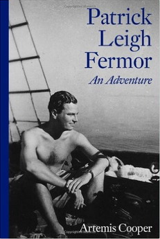 Cover for Patrick Leigh Fermor