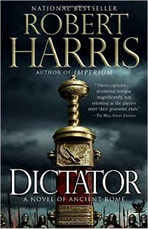 Cover for Dictator