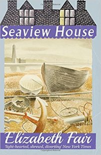 Cover for Seaview House