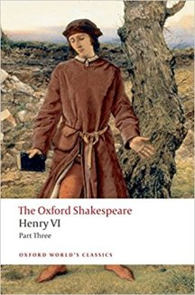 Cover of Henry VI Part III