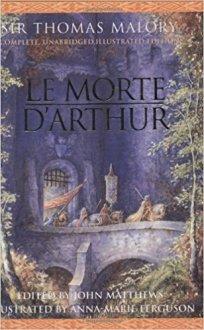 Cover for Le Morte D'Arthur