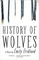 Cover for History of Wolves