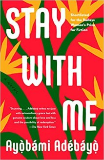 Cover for Stay With Me