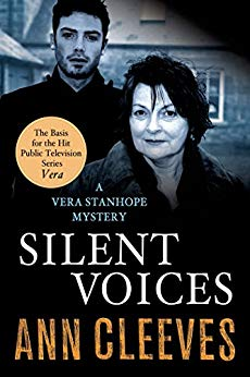 Cover of Silent Voices